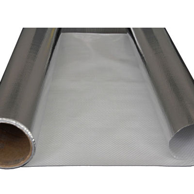 Aluminum Foil Facing for Roofing Insulation and Wall Insulation