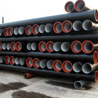 Ductile Iron Pipe EN545
