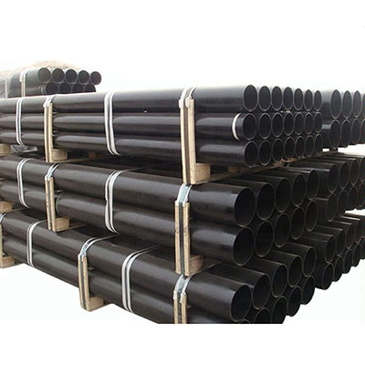Cast Iron Pipe EN877/ASTM A888