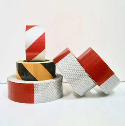 Truck Reflective Tape Vehicle Safety Making Tape